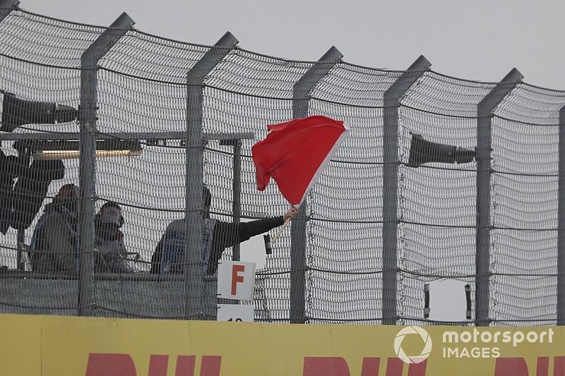 Sanctionné, Vettel estime que le règlement manque de