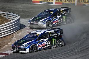 Petter Solberg'in takımı Dünya RX'ten çekiliyor