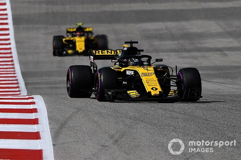 Renault: Son yarışların ardından yeniden harekete geçmemiz gerekiyordu