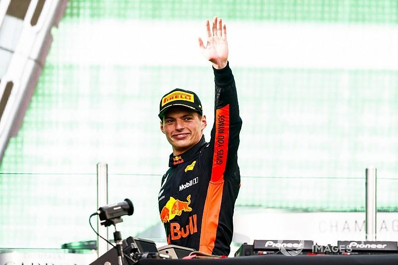 Verstappen no se obsesiona con ser el piloto más joven con una pole position