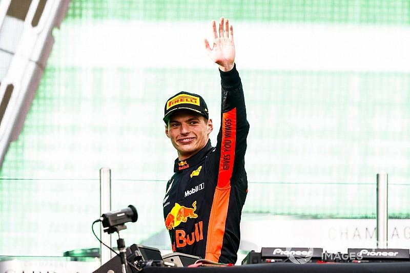 Jackie Stewart dice que la F1 necesita más irrupciones como la de Verstappen