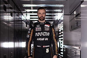 Hinchcliffe: We were strong in 2018, now we're even better