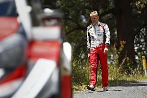 «Я почувався як новачок». Тянак розкрив причини поразки в боротьбі за титул у WRC-2018