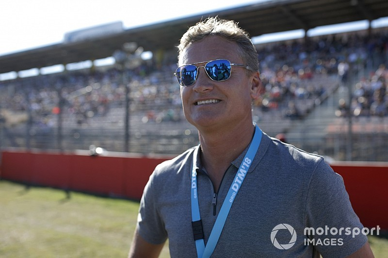 McLaren y Williams han fallado en detectar talento joven, dice Coulthard
