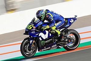 MotoGP-Manager: Valentino Rossis zehnter Titel hängt von Yamaha ab