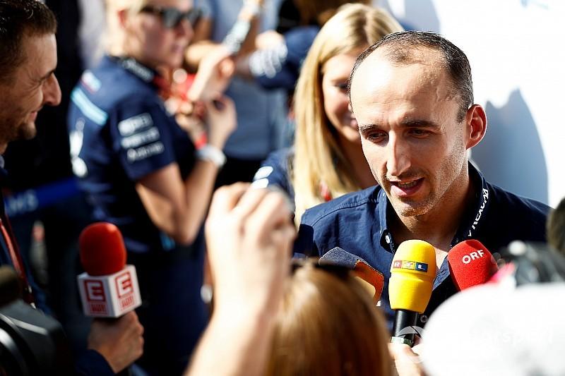 Mercedes: Ha Kubica jól fog teljesíteni, újra érdekelni fogja a nagycsapatokat