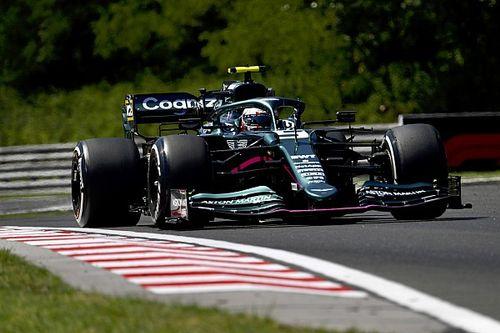 Феттеля убрали со второго места в протоколе Гран При Венгрии