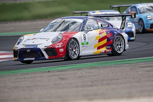 Carrera Cup Italia, obiettivo titolo per Cerqui a Monza