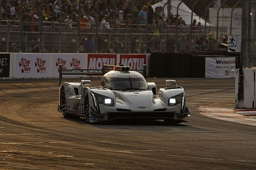 Ganassi firms up 2022 IMSA line-up for second Cadillac entry