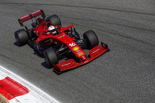 Eldőlt: a Ferrari Szocsiban veti be továbbfejlesztett motorját, Leclerc a mezőny végéről fog indulni
