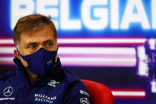 Williams: Nemsokára ismét a győzelemért harcolhatunk
