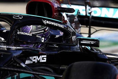 F1: Wolff diz que não há planos para que Hamilton troque de unidade e seja punido