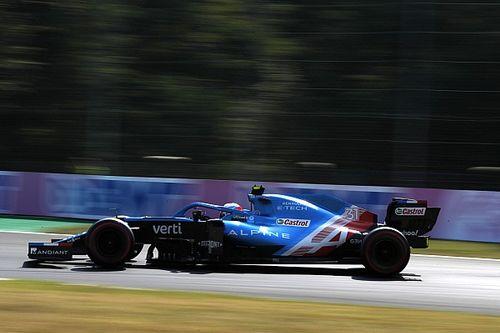 Alpine określiło swoją przyszłość w F1