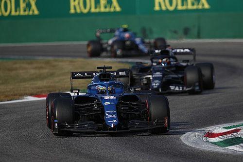 Alonso: Sprintrace wordt leuker met kwalificatie over één ronde
