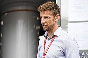 Button returns to Williams F1 team as senior advisor