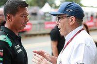 """""""Rossi no se va a quedar a cualquier precio"""", dice Ezpeleta"""