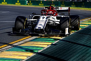 LIVE Formula 1, GP d'Australia: Gara