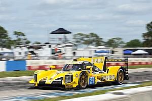 Racing Team Nederland tevreden met vijfde plek in Sebring