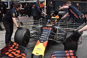 Technische analyse: Red Bull, Ferrari en Mercedes met elkaar vergeleken