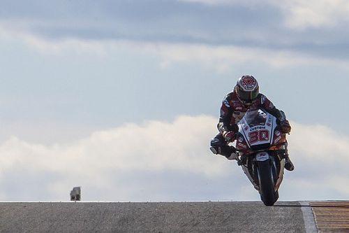 Volledige uitslag tweede training MotoGP GP van Teruel