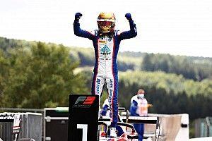 MP Motorsport promoveert Zendeli naar Formule 2