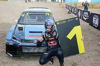 Кристофферссон начал с победы второй подряд этап World RX