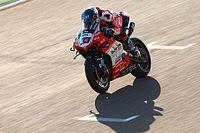 Marco Melandri renonce à la fin de saison du World Superbike