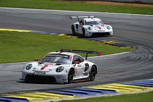 Porsche pulls out of Mid-Ohio IMSA round