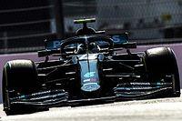 EL2 - Bottas et Mercedes tranquilles, Ricciardo mène la chasse