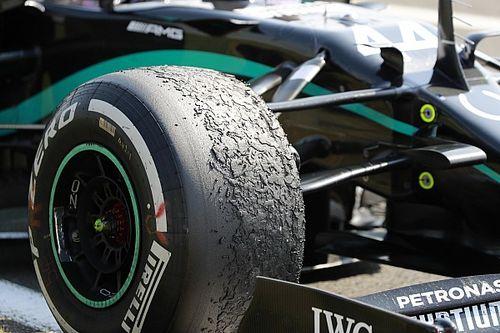 Анализ: как самоуверенность испортила Mercedes гонку в Сильверстоуне