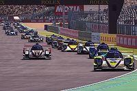 Live-Ticker 24h Le Mans virtuell: Siege für Rebellion/Williams und Porsche