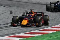 Austria F2: el debutante Tsunoda ya se estrena en la pole