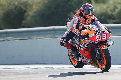 MotoGP: Stoner diz que categoria sente falta de liderança de Márquez