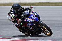 Gupita Kresna Tetap Dipertahankan 4S1M Racing Team