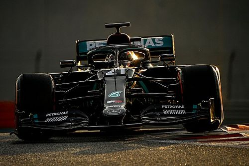 Promotie voor De Vries binnen Mercedes: F1-reservecoureur in 2021