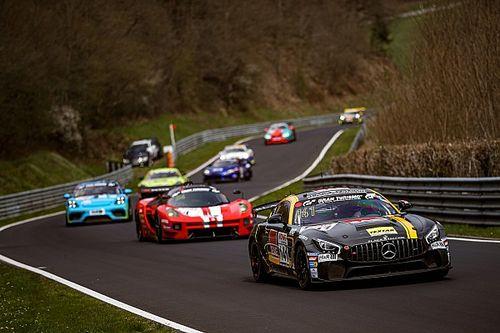 Türk sporcular, Nurburgring 24 Saat'te piste çıkacak