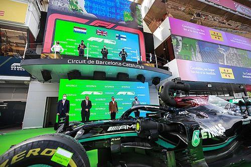 10 lecciones que aprendimos del GP de España de Fórmula 1 2021