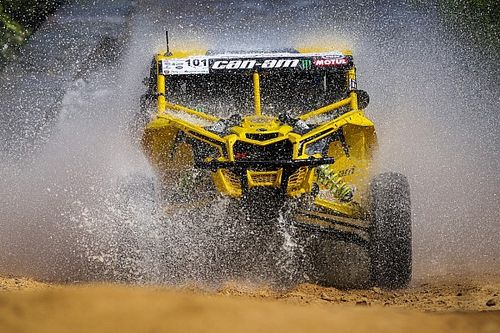 Com carro emprestado, Bruno Varela é campeão do RN1500; saiba mais