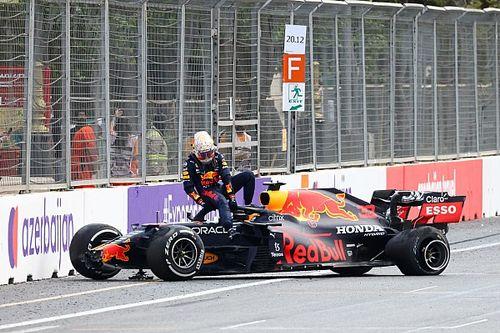 Pirelli concludes investigation into Baku F1 tyre failures