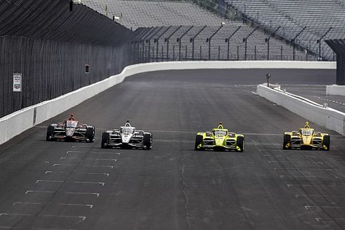 Penske IndyCar aces are options for Porsche drives in 2023