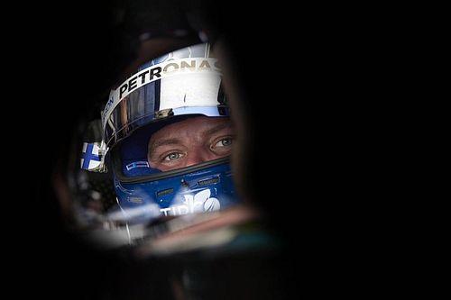 Rosberg krytykuje Bottasa