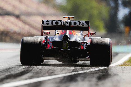 Verstappen pokazał tempo