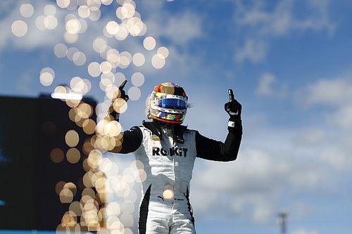 Puebla E-Prix: Mortara holds off Wehrlein to secure Race 2 win