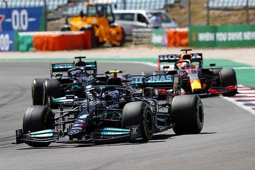 Jos Verstappen voit Mercedes dominer le reste de la saison