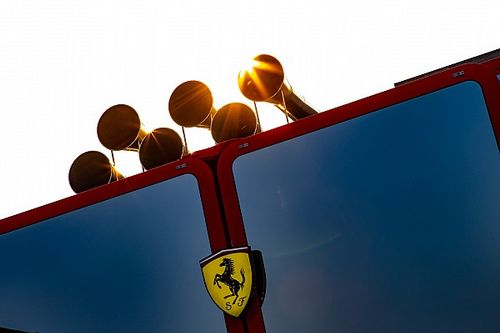Ferrari yeni aracını perşembe günü piste çıkaracak