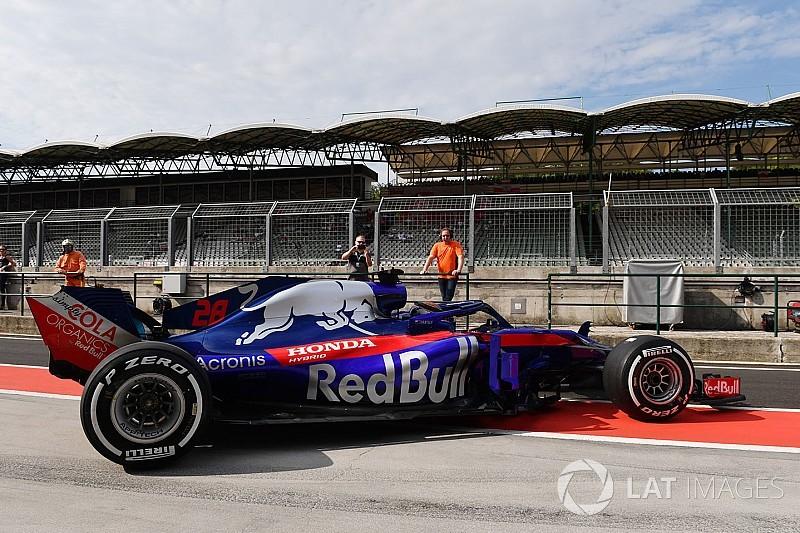 Verstappen: Honda engine penalties misleading in 2018