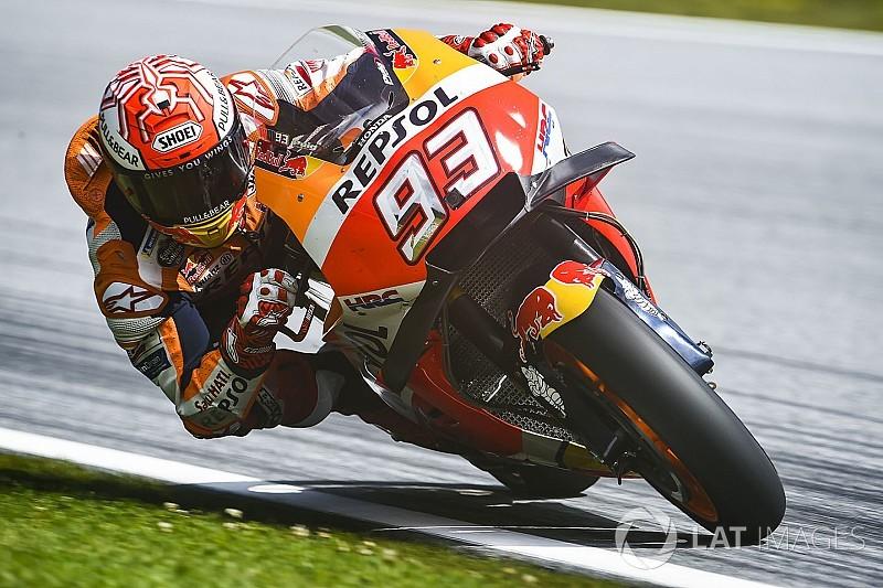 Márquez amplia su liderato en MotoGP
