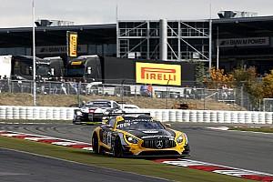 Marciello e Meadows vincono Gara 2 al Nurburgring e sono i nuovi campioni nella Sprint Cup