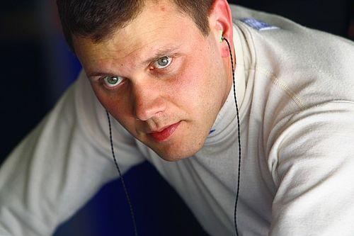 Менеджер юниора Red Bull подхватил коронавирус