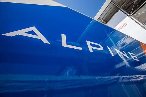 F-E: Alpine avalia possível entrada na categoria em programa conjunto com a Lotus